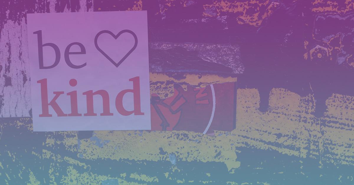 Mental Health Tips: Perform a Random Act Of Kindness